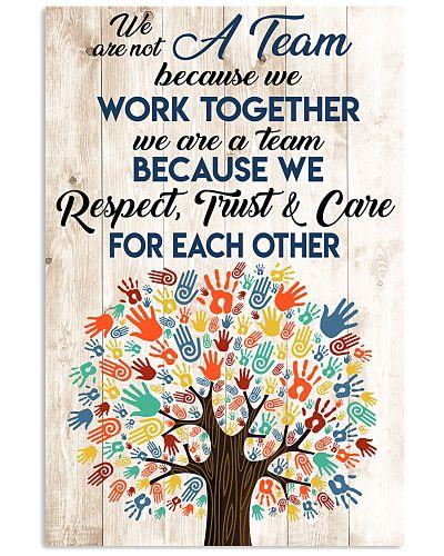 Social Worker We Work Together