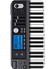 Pianist Piano Note Phone Case i-phone-7-case