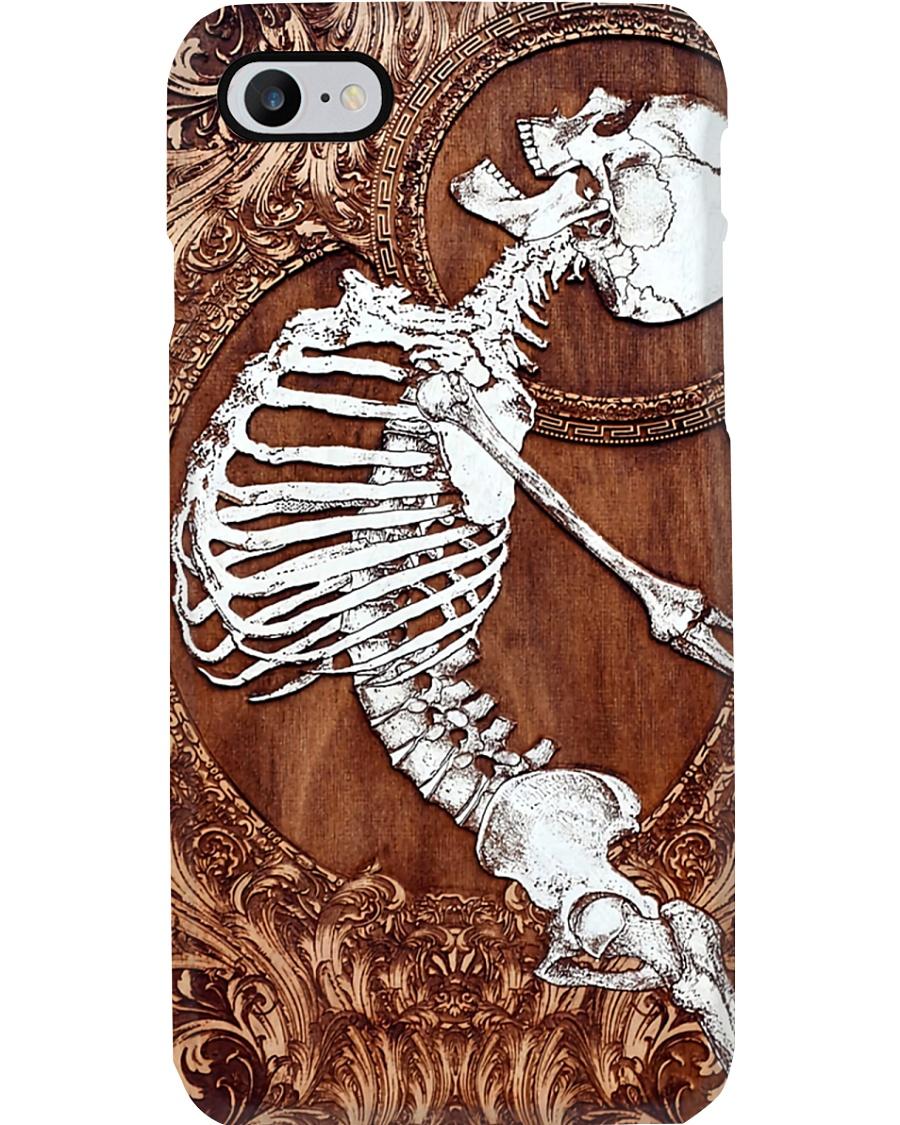 Radiologist Engr Phone Case