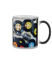 DJ Vinyl Color Changing Mug thumbnail