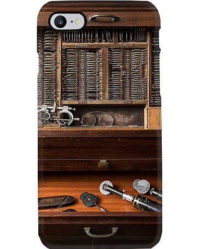 Optometrist Antique