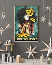 Social Worker Love Yourself 11x17 Poster lifestyle-holiday-poster-1
