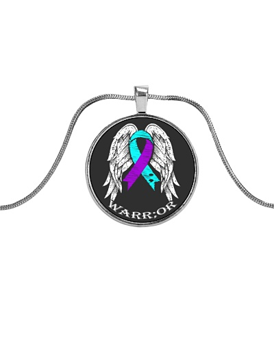 Warrior Suicide Prevention Awareness