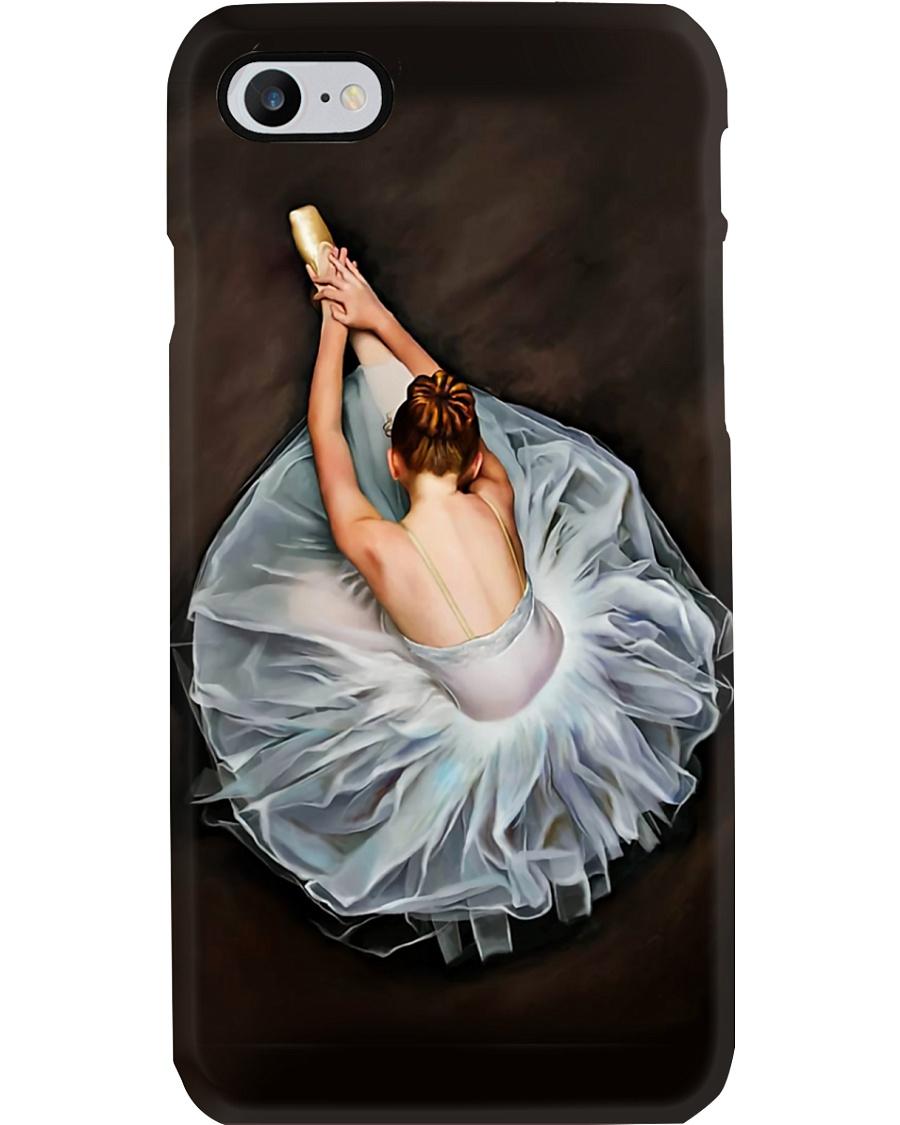 Ballet - Dress Phone Case