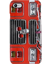 Firefighter Fire Truck Phone Case i-phone-7-case