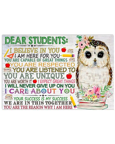 Teacher You Are The Reason Why I Am Here