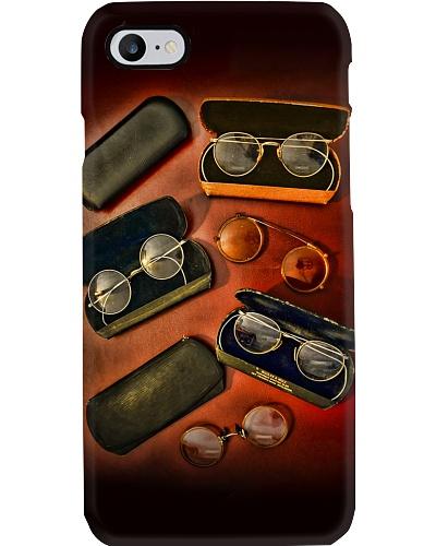 Optometrist Vintage Glasses
