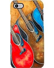 Colorful Guitars Phone Case i-phone-7-case