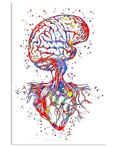 Brain Heart Cardilogy