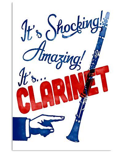 Amazing - It's clarinet