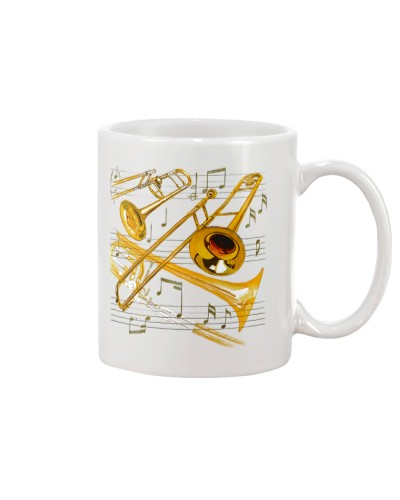 Trombone Note