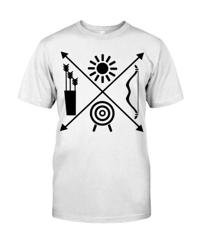 Archery Sun