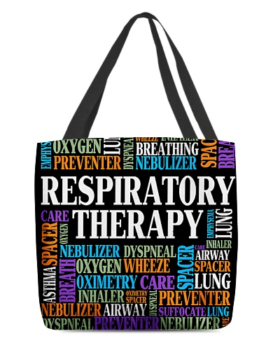 Respiratory Therapy Wording