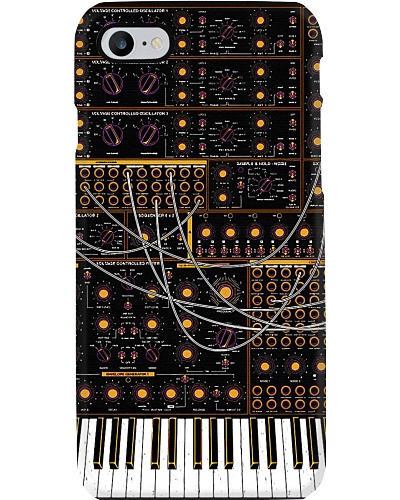 Synthesizer Machine
