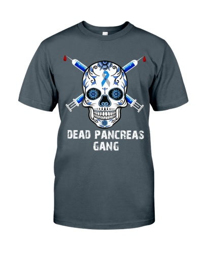 Diabetes Dead Pancreas Gang
