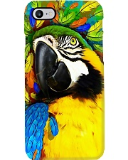 Parrot Light Phonecase Phone Case i-phone-7-case