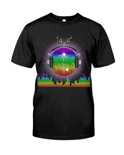 DJ LED