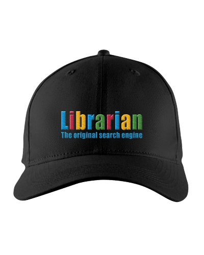 Librarian The original Search Engine