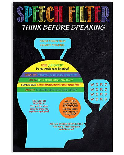Speech Language Pathologist Speech Filter