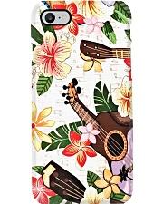 Many Flower Ukuleles Phone Case i-phone-7-case