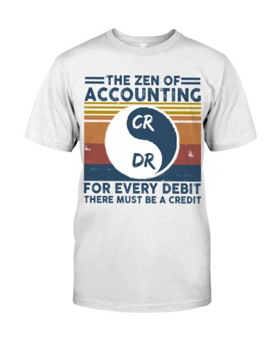 Accountant - The Zen Of Accounting