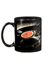 DJ Mug Vinyl Mug back