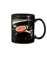 DJ Mug Vinyl Mug front