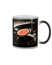 DJ Mug Vinyl Color Changing Mug thumbnail