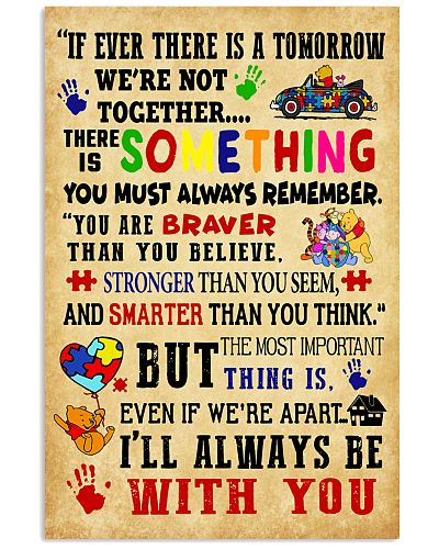Autism You Must Always Remember
