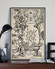 Chemist Medieval Poster 11x17 Poster lifestyle-poster-2