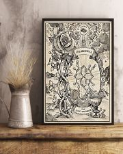 Chemist Medieval Poster 11x17 Poster lifestyle-poster-3