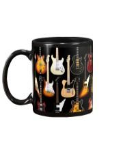 Types Of Guitar Mug back