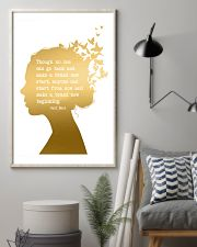 Social Worker Art 11x17 Poster lifestyle-poster-1