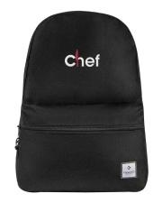 Chef Gift  Backpack thumbnail