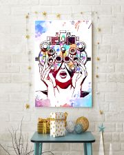 Optometrist Art Phoropter 11x17 Poster lifestyle-holiday-poster-3
