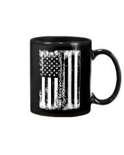 Chiropractor Flag Mug thumbnail