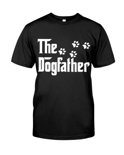 Veterination The Dogfather