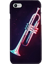 Trumpeter Light Trumpet Phone Case i-phone-7-case