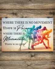 PT Where There Is Movement There Is No Pain 17x11 Poster aos-poster-landscape-17x11-lifestyle-14