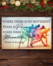 PT Where There Is Movement There Is No Pain 17x11 Poster aos-poster-landscape-17x11-lifestyle-27