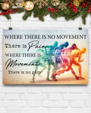 PT Where There Is Movement There Is No Pain 17x11 Poster aos-poster-landscape-17x11-lifestyle-28