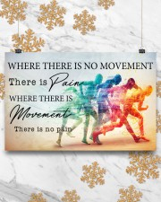PT Where There Is Movement There Is No Pain 17x11 Poster aos-poster-landscape-17x11-lifestyle-30