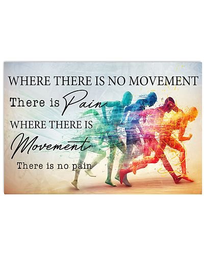 PT Where There Is Movement There Is No Pain