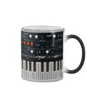 Synthesizer Machine Color Changing Mug thumbnail