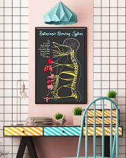 Massage Therapist Autonomic Nervous System 24x36 Poster lifestyle-poster-6