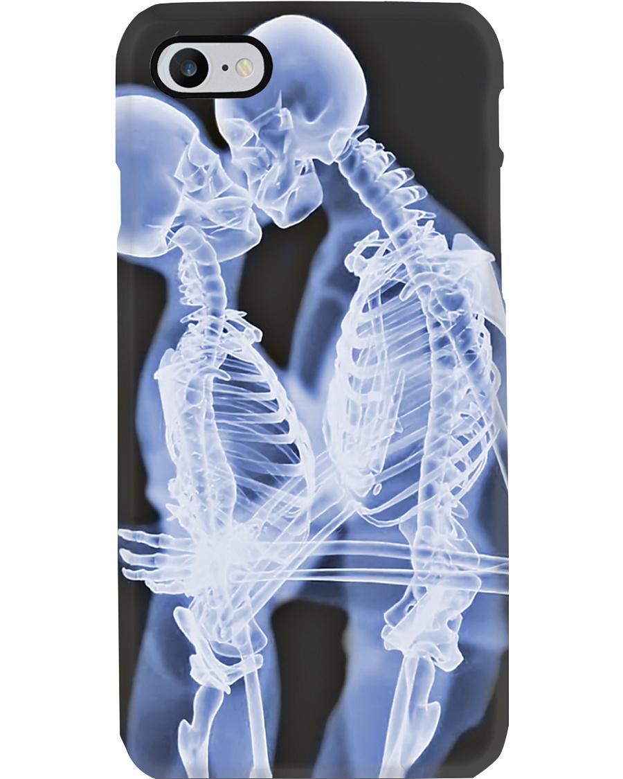Rad Tech Love Phone Case