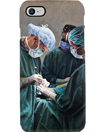 Surgeon Art
