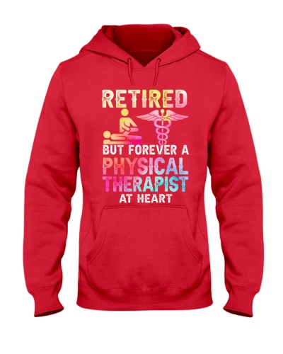 Retired But Forever A Physical Therapist At Heart