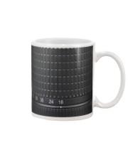Photographer Basic Lens Camera Mug tile