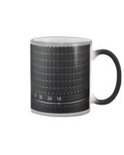 Photographer Basic Lens Camera Color Changing Mug thumbnail